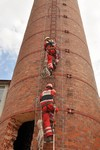 ice komina Alfatex Pelhrimov vystup na komin
