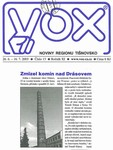 Demolice komina Drasov