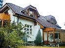 venkovní pohled - Ubytování Jižní Čechy - Třeboň | Penzion U Vejvodů