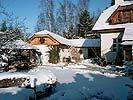 zima - Ubytování Jižní Čechy - Třeboň | Penzion U Vejvodů