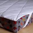 Chrániče matrací a matrace