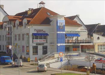 Obchodní dům Kvanto