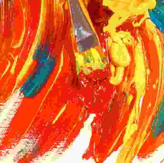 Olejove Temperove Akvarelove Akrylove Barvy Na Sklo Textil Hedvabi