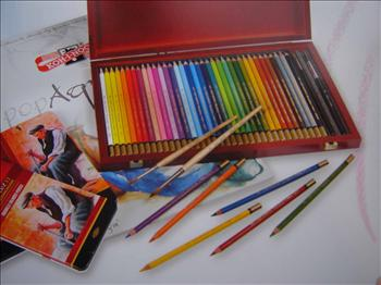 Umelecke Akvarelove J B Art