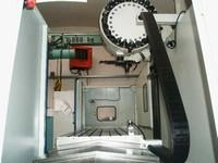Frézovací centrum CNC SANCO SMB 2600