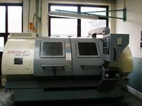 Soustruh CHEVALIER CNC FC-2160