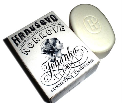 Přírodní kosmetické mýdlo NORKOVÉ