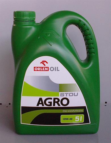 OrlenOil AGRO STOU 10W-40