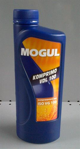 Mogul Komprimo VDL 100 kompresorový olej