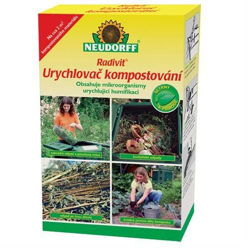 ND Radivit Urychlovač kompostování 1 kg