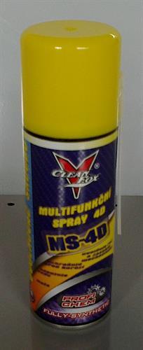 CLEANFOX Uvolňovač šroubů 200 ml s trubičkou