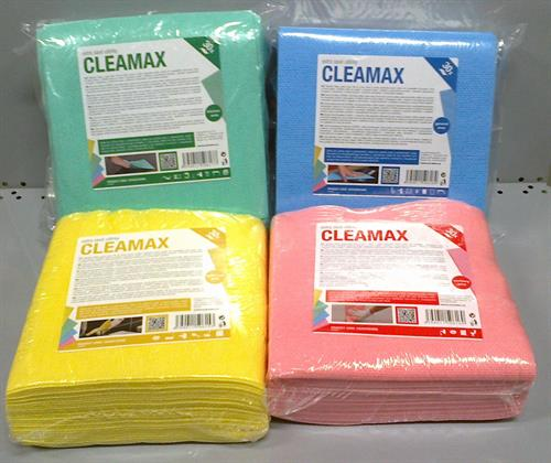 CLEAMAX extra savé utěrky