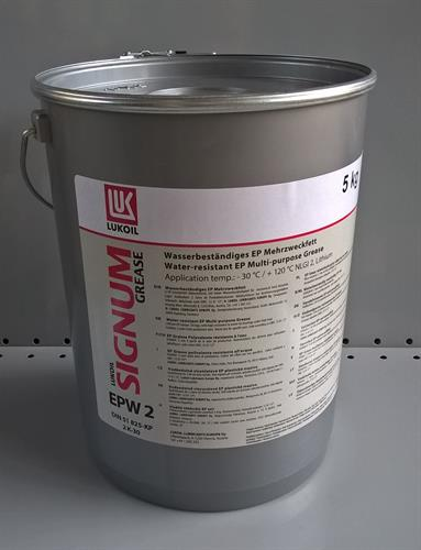LUKOIL Signum Grease EPW2