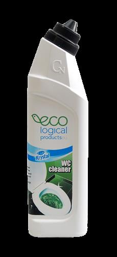KRYSTAL WC cleaner ECO
