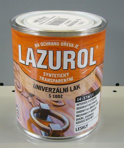 LAZUROL LAK UNIVERZÁLNÍ S1002
