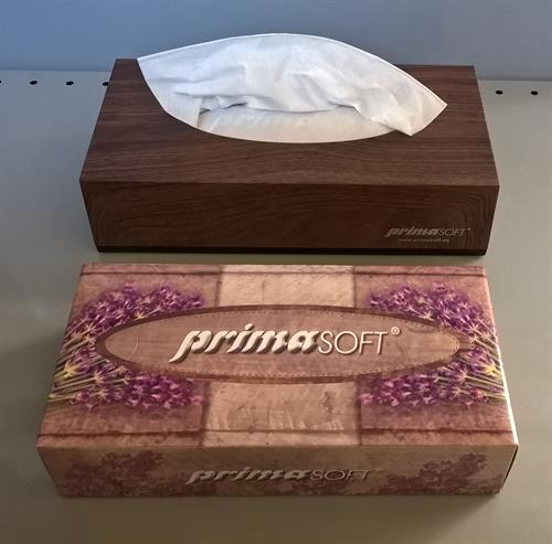 Kosmetické kapesníky Primasoft