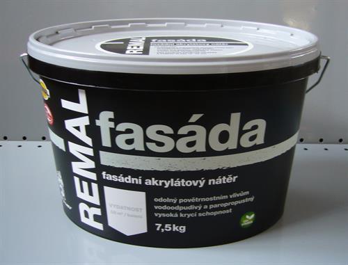Remal Fasáda