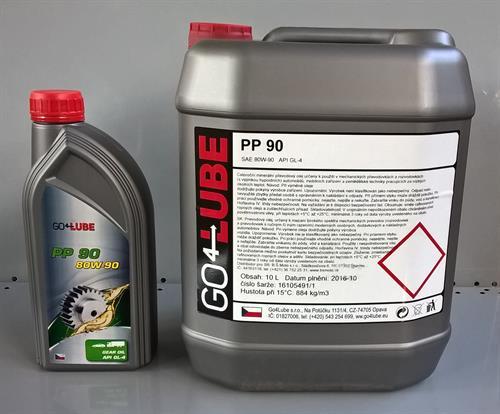 PP90 převodový olej