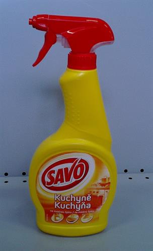 Savo Kuchyně