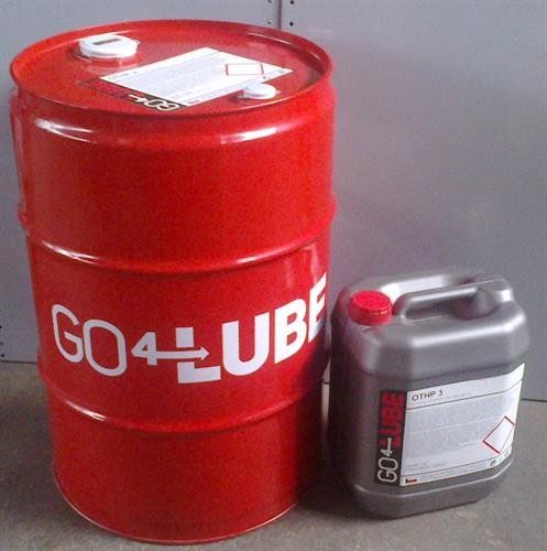 Hydraulický olej OTHP 3