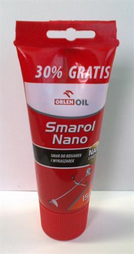 SMAROL NANO mazivo pro sekačky a křovinořezy