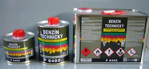 Technický benzín