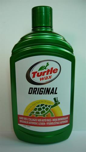 Turtle Wax Original leštěnka