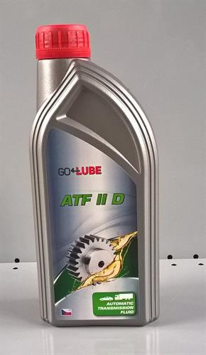 GO4Lube ATF II D