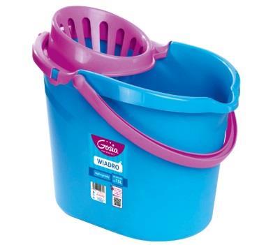 Gosia Clean kbelík se ždímačem