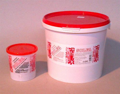 Solfa mycí pasta pro dílny