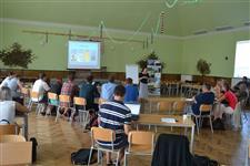 Mezinárodní mediální workshop