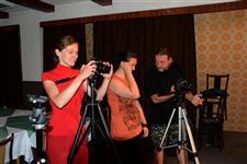 Fotografický workshop Hotel Dlouhé Stráně