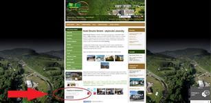 Registrace k odběru Newsletteru Wellness Hotelu Dlouhé Stráně