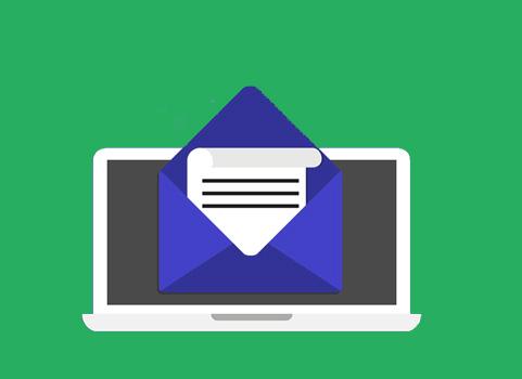 Webhosting, e-mail