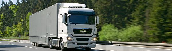 Autodoprava – mezinárodní kamionová doprava