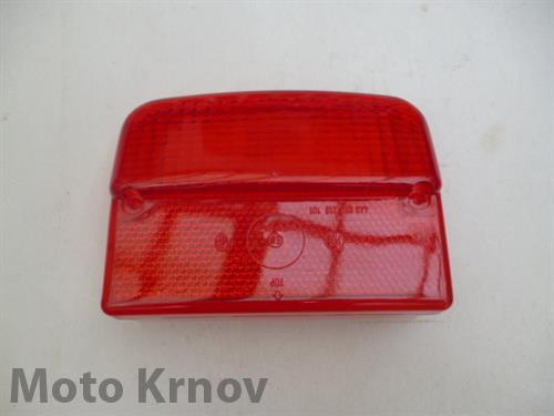 kryt zadní lampy ( Jawa 638 )