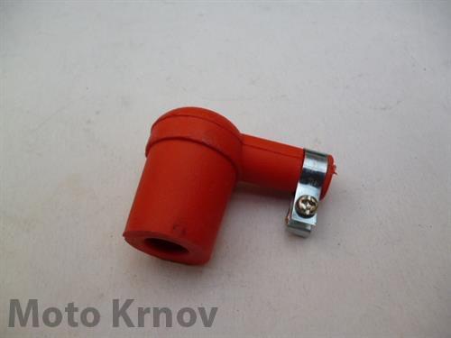 koncovka kabelu - GYK ( UNI )