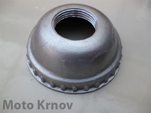 matice krytu karburátoru ( Kývačka )