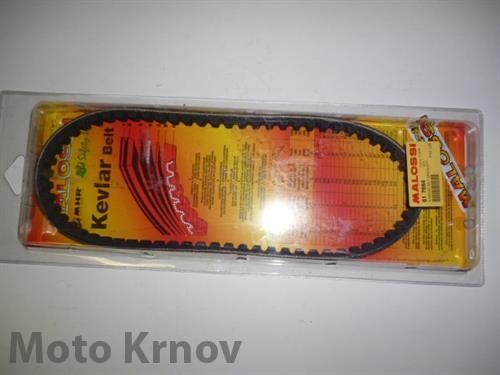 řemen ozubený KEVLAR 16,5x8,0x703-30°
