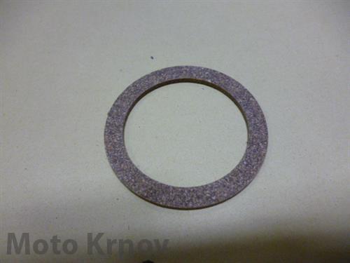 těsnění víčka palivové nádrže ( BAB,ČZ )-gumokorek
