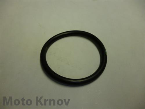 O-kroužek 40x4 ( Jawa,ČZ - 250,350 ) výfuk