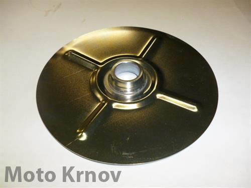 kryt zadní rozety ( Kýv,Pan ) zinek