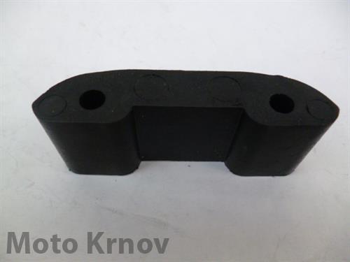 guma řetězu vodící ( Kýv,Pan ) originální kryt