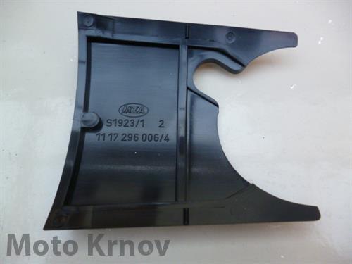krytka otvoru kabeláže Simson S51