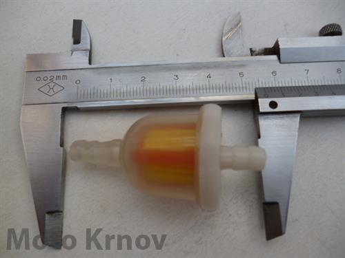 filtr paliva ( Mini Bike )