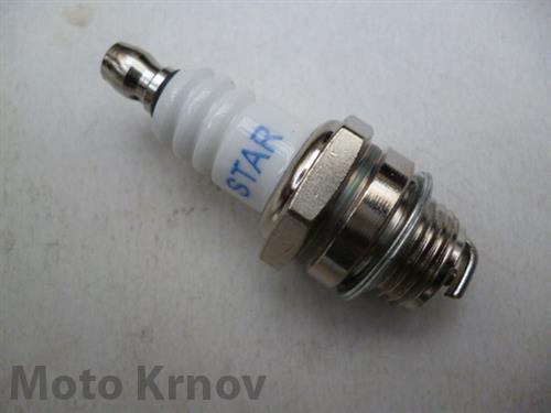 svíčka zapalovací L7T / MCN ( Mini Bike )