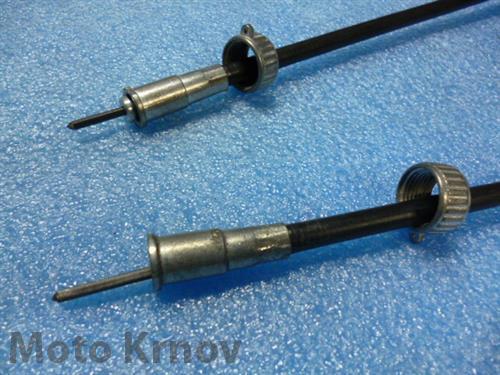 náhon otáčkoměru - 820 mm ( J.634-640 )