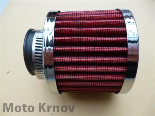 Filtr vzduchu sportovní D35 mm