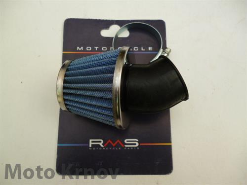 filtr vzduchový RMS D35/45°