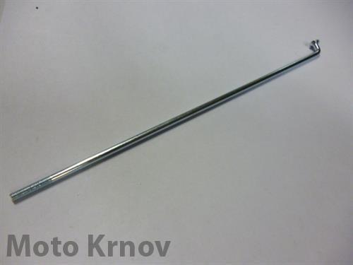 "paprsek kola M3-148 ( Pio 555  16"") zinek"